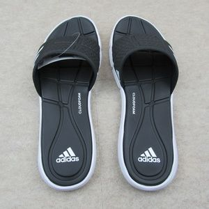 7286aed1c adidas Shoes - Adidas Adilette Adipure CF Slippers Sandals Size 9